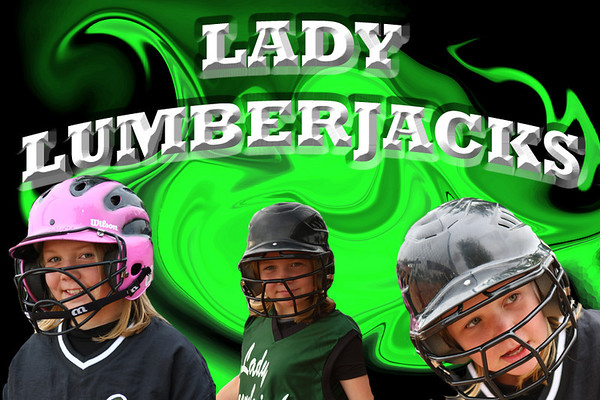 Lady Lumberjacks vs Lonestar Lady's